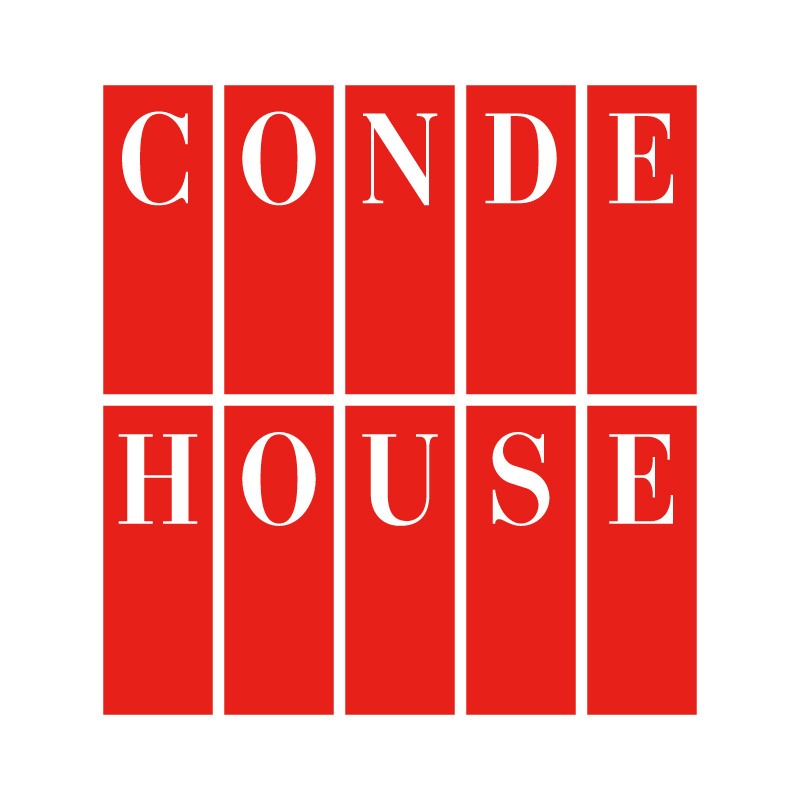CONDE HOUSE ロゴ