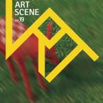 JR TOWER ART SCENE JR TOWERのアートに関連する 情報季刊誌〈年4回発行〉